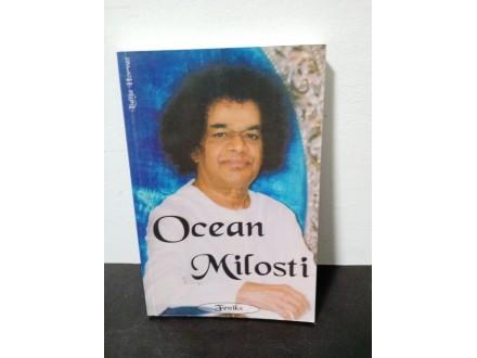 OCEAN MILOSTI Lidija Horvat