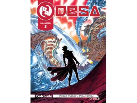 ODESA 1