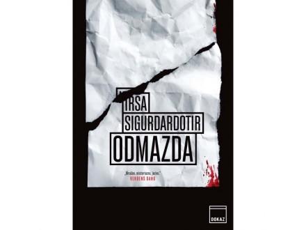 ODMAZDA - Irsa Sigurdardotir