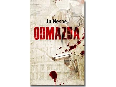ODMAZDA - Ju Nesbe