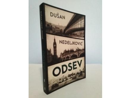 ODSEV - Dušan Nedeljković