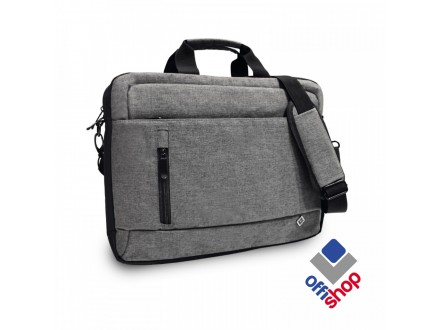 OFFICE torba Casual Grey OF190