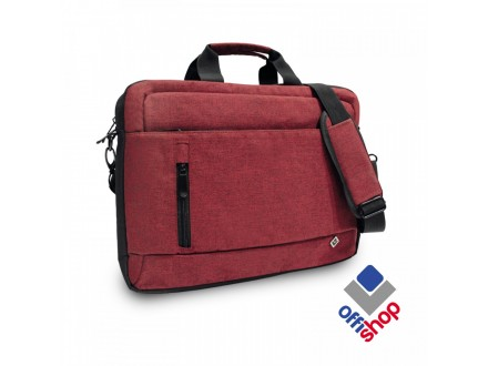 OFFICE torba Casual Red OF192