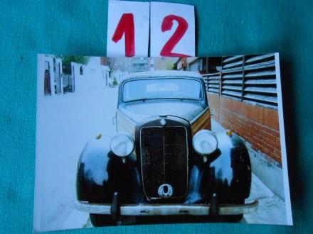 OLDTAJMERI-STARE LIMUZINE-/SET-5,FOTO/-/wq-12/