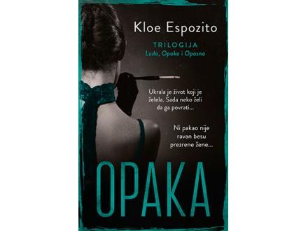 OPAKA - Kloe Espozito