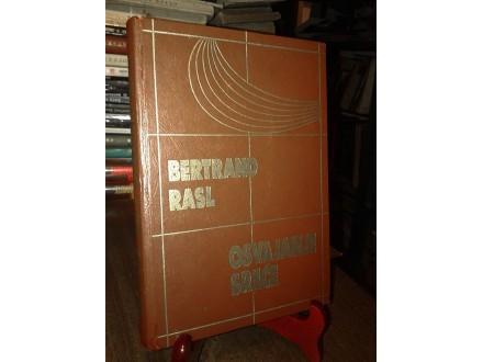 OSVAJANJE SREĆE - Bertrand Rasl