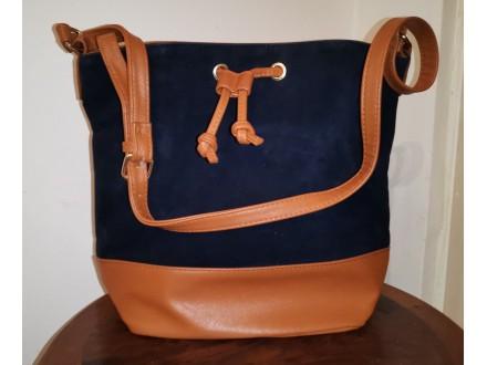 Oceanica Bucket Bag