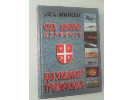 Od NATO agresije do Haškog tribunala - Miloš Đošan