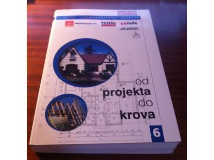 Od projekta do krova građevinsksi adresar