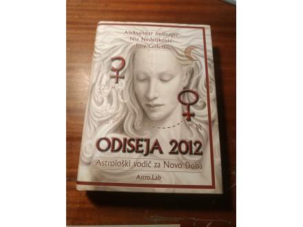 Odiseja 2012 Astrološki vodič za Novo Doba Imširagić