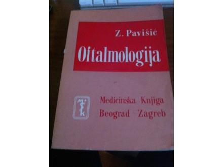 Oftamologija Zvonimir Pavisic