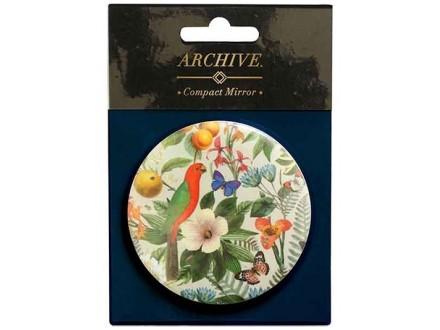 Ogledalce - Archive