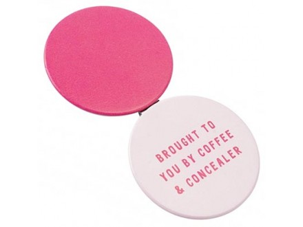 Ogledalce - MTE Brought to You by Coffee &; Concealer - My Thoughts Exactly