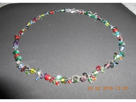 Ogrlica Proleće