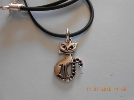 Ogrlica mačkica