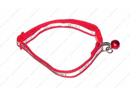 Ogrlica za mačku ili štene 1 + BESPL DOST. ZA 3 ART.