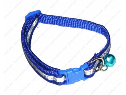 Ogrlica za mačku ili štene 6 + BESPL DOST. ZA 3 ART.