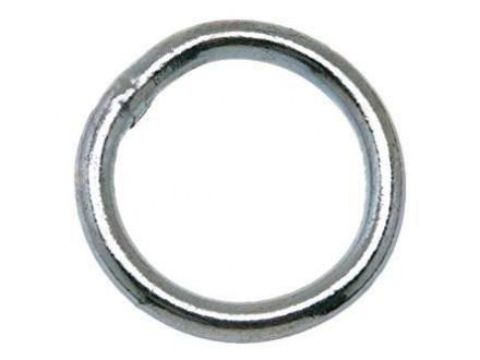 Okrugla prstenasta alka 4x40mm TOHO