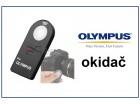 Olympus daljinski okidac + baterija