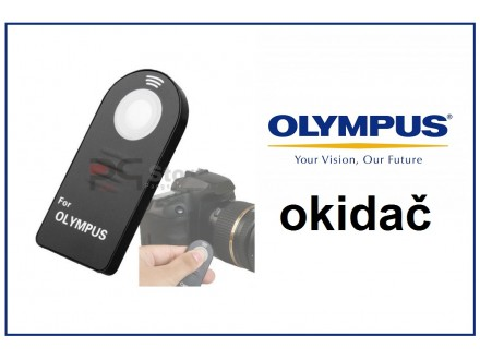 Olympus daljinski okidac