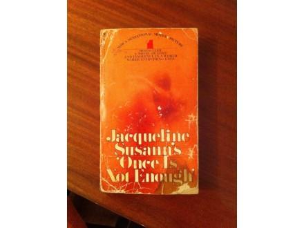 One is not enough - Jacqueline Susann`s