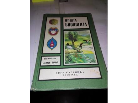 Opšta biologija - Atlasi znanja