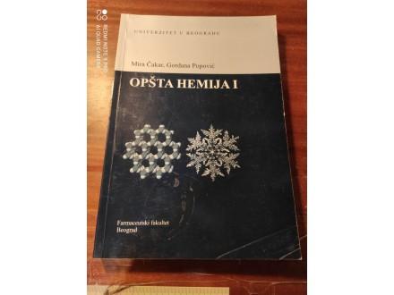 Opšta hemija Popović