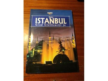 Opšte Istanbul je grad civilizacije