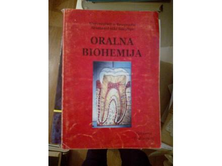 Oralna biohemija - Tatjana Todorović