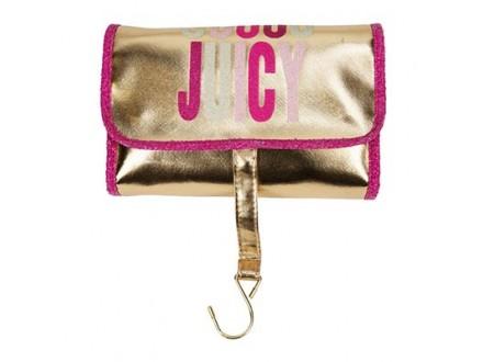 Organajzer za kozmetiku - Juicy Couture, Gold, Sooo Juicy - Juicy Couture