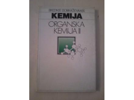 Organska kemija II - Aleksandra Kornhauser