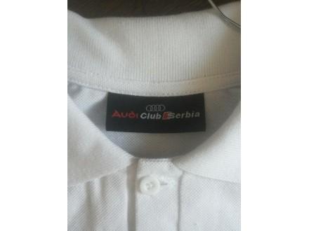 Original Audi Club Serbia majica