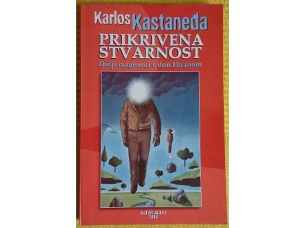 Orikrivena stvarnost  Karlos Kastaneda