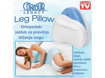 Ortopedski jastuk za noge CONTOUR