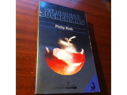 Oslobođeni Zuckerman Philip Roth