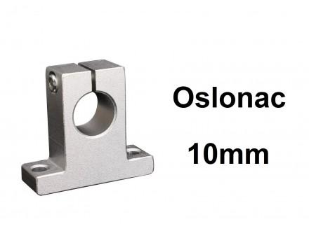 Oslonac za vodjice - SK10 - 10mm