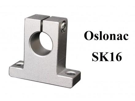 Oslonac za vodjice - SK16 - 16mm