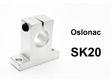 Oslonac za vodjice - SK20 - 20mm