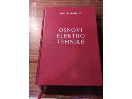 Osnovi elektrotehnike Memišević