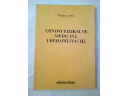 Osnovi fizikalne medicine i rehabilitacije - Conić