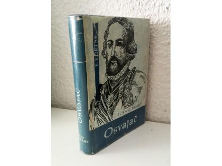 Osvajač (Kortes) - Ivan Olbraht