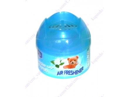 Osvezivac vazduha, gel, jasmin + BESPL DOST. ZA 3 ART.
