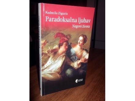PARADOKSALNA LJUBAV - Radmila Ziguris