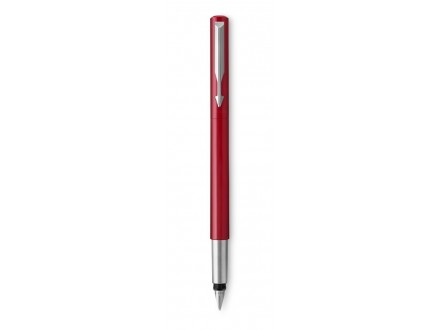 PARKER Vector Standard red naliv pero 25451