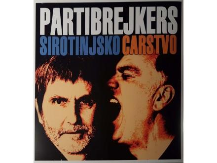 PARTIBREJKERS - SITOTINJSKO CARSTVO - LP