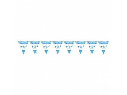PARTY Baby Boy baner 121492