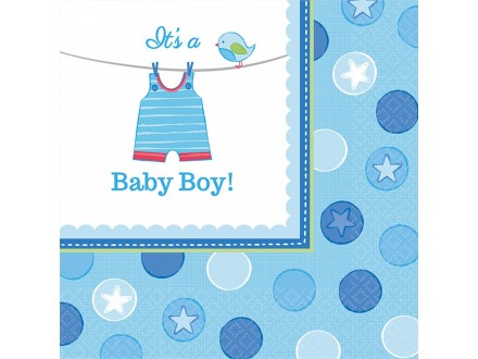 PARTY Baby Boy salvete 511491