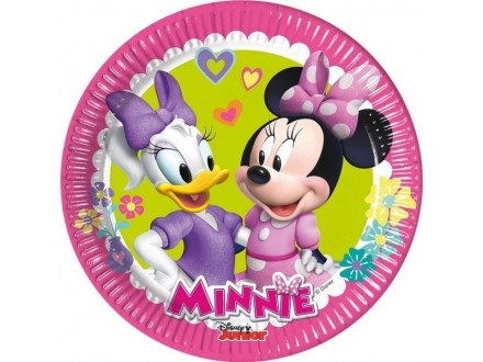 PARTY Minnie Mouse tanjiri 487861