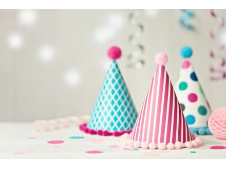 PARTY accesories kapice 00490