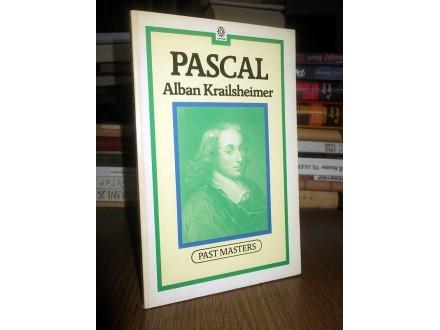 PASCAL - Alban Krailsheimer (na engleskom)